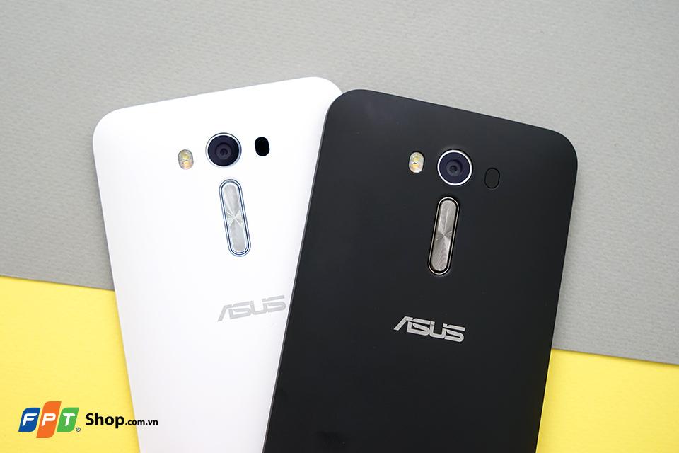 Asus Zenfone 2 Laser 5.5 inch