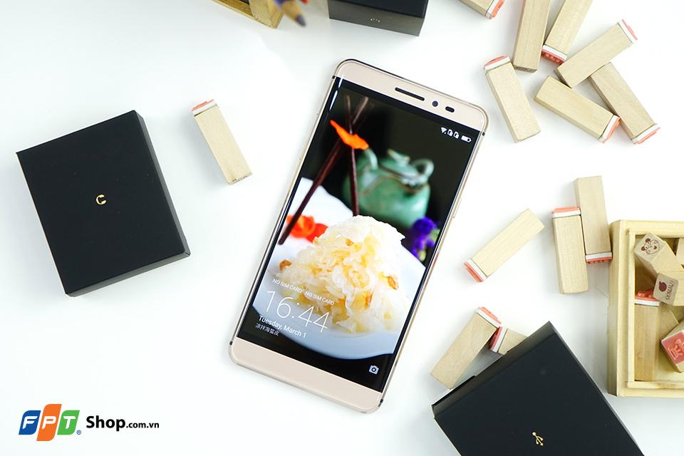 Trên tay Coolpad A8-930
