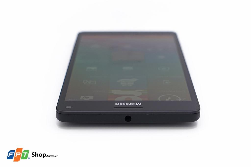 Trên tay Lumia 950XL chính hãng tại FPT Shop