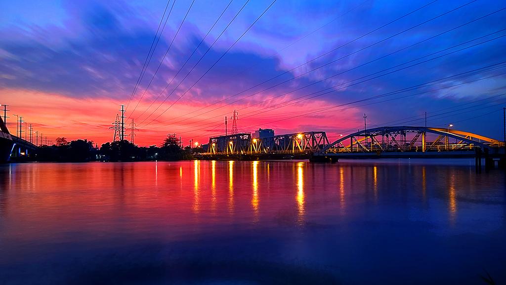 Hướng dẫn chụp phơi sáng với Lumia 950 XL
