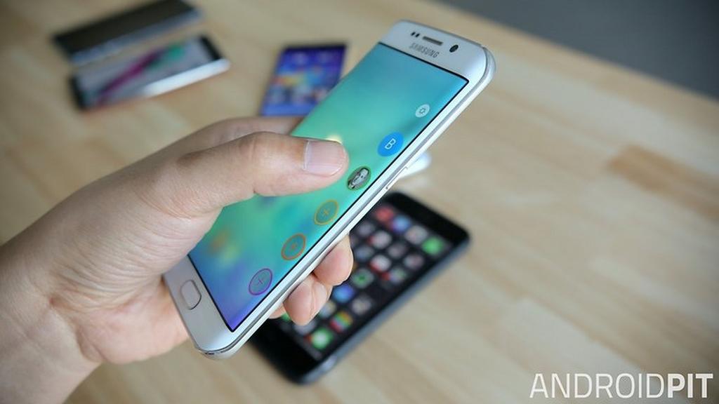 Tổng hợp thông tin (Tin đồn) về Samsung Galaxy S7