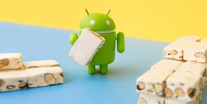 Thay đổi ứng dụng mặc định trên Android 7.0 Nougat
