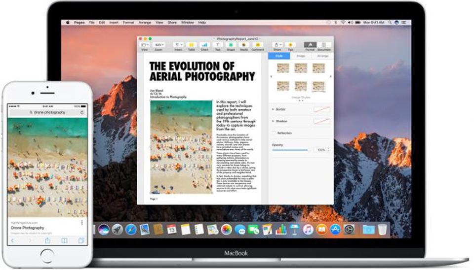 Mẹo hay sử dụng trên iOS 10