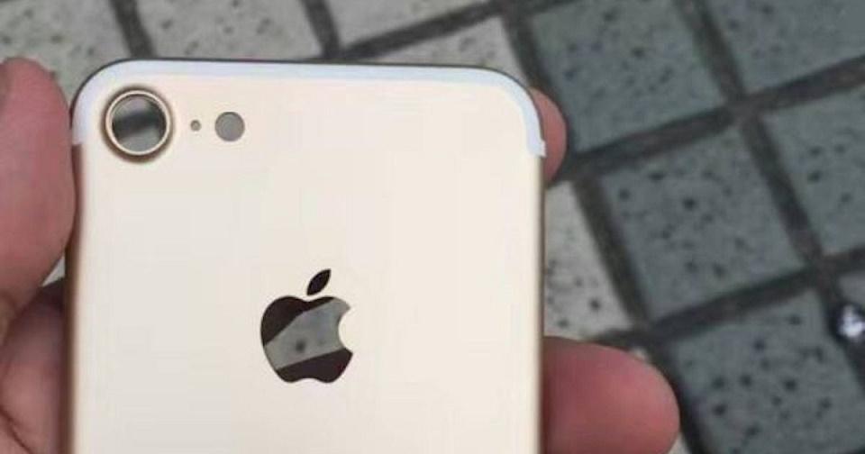 iPhone 7 đã có mặt tại FPT Shop, nhiều điểm hot quá đi