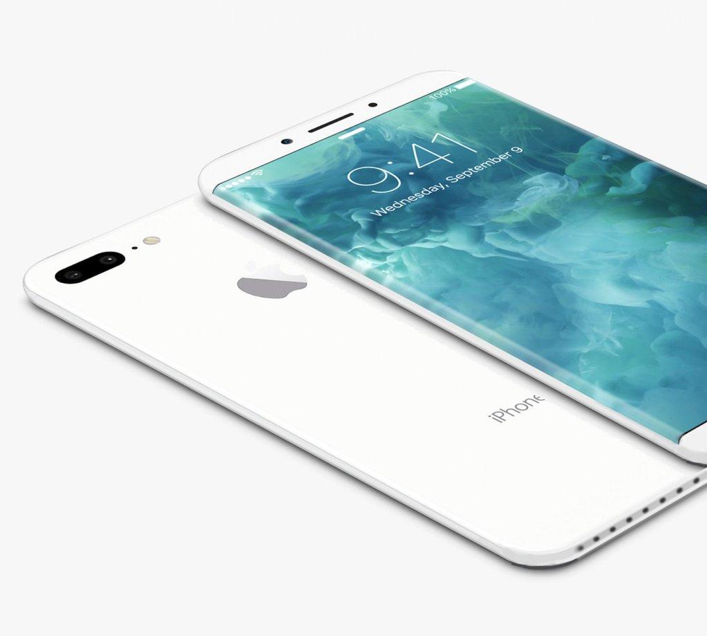 Kết quả hình ảnh cho iphone 8 sạc không dây