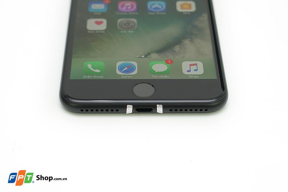 Trên tay iPhone 7 Plus Matte Plus