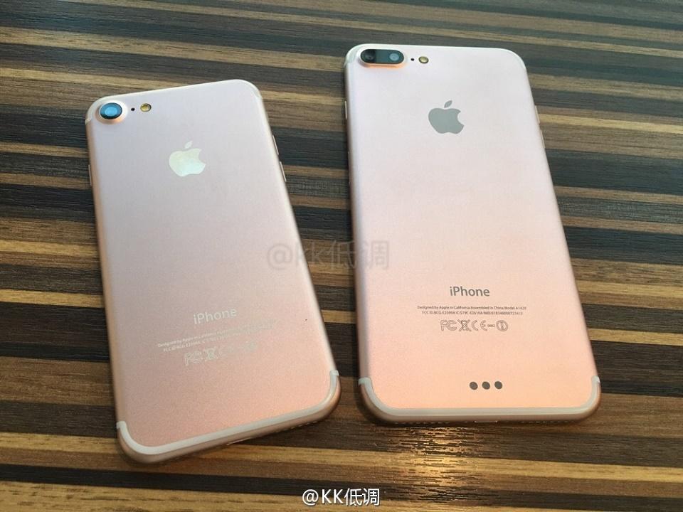 Lô hàng iPhone 7 đầu tiên bắt đầu được vận chuyển ra khỏi Foxconn