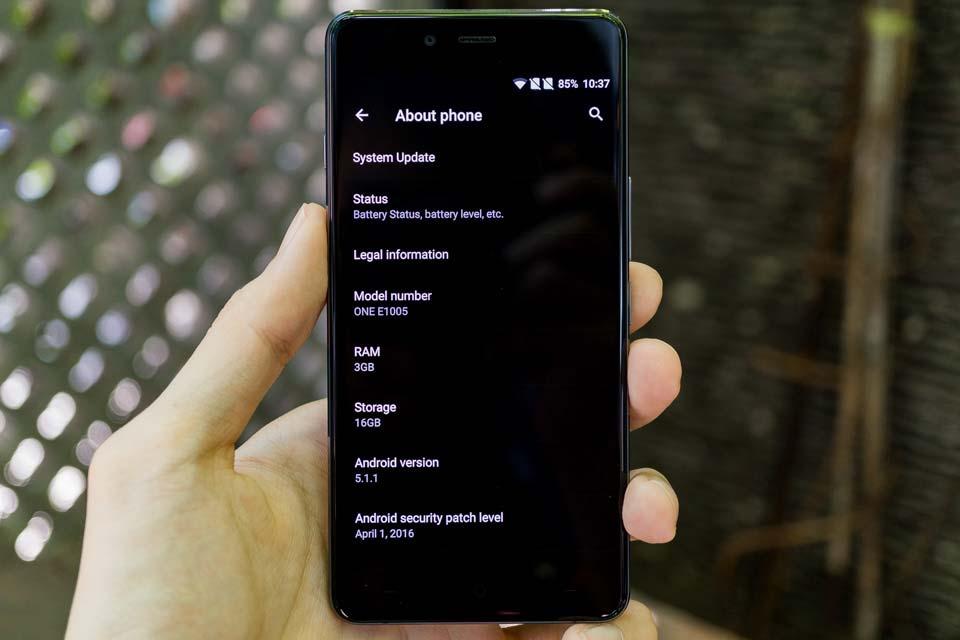 Giới công nghệ và người dùng Việt Nam nói gì về OnePlus X