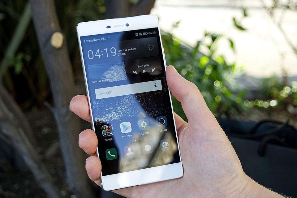 Huawei P9 tiếp tục lộ hàng loạt ảnh thực tế