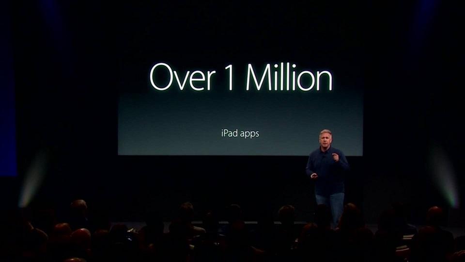 Apple ra mắt iPad Pro 9.7 inch