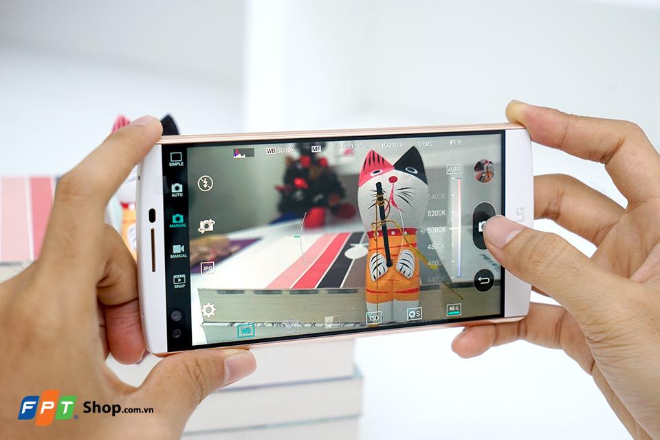 Đánh giá LG V10