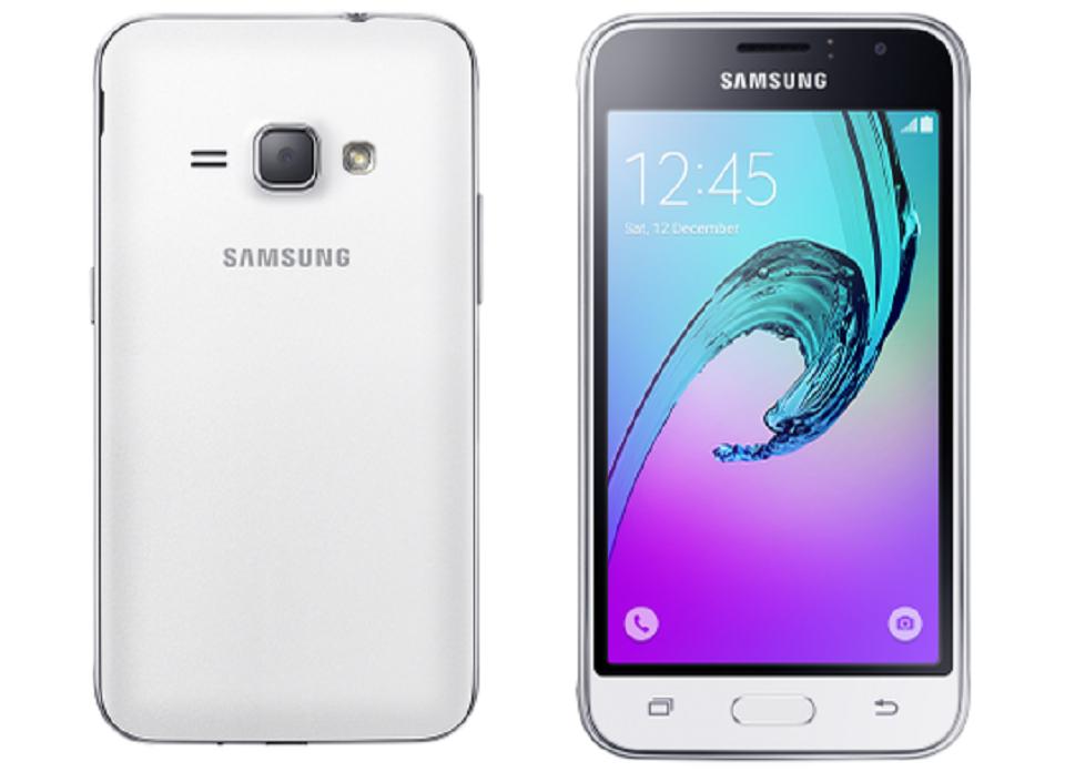 Thêm những hình ảnh của Samsung Galaxy J1 2016