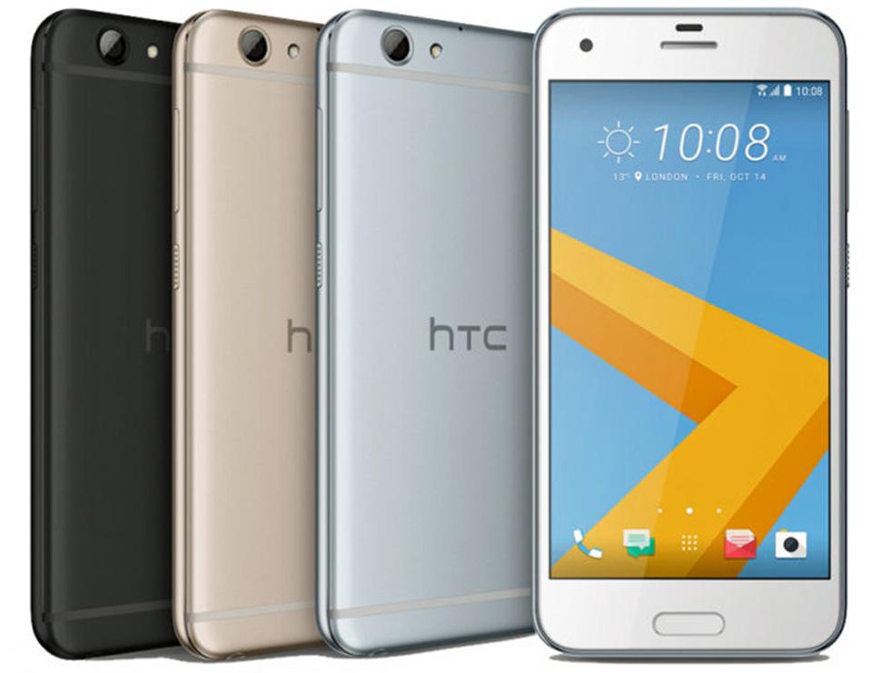 HTC One A9s sẽ được công bố tại IFA 2016