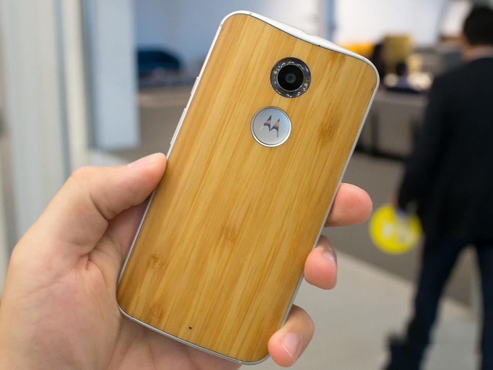 5 smartphone có màn hình đẹp, giá dưới 5 triệu đồng