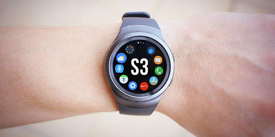 Xem trực tiếp sự kiện ra mắt Samsung Gear S3