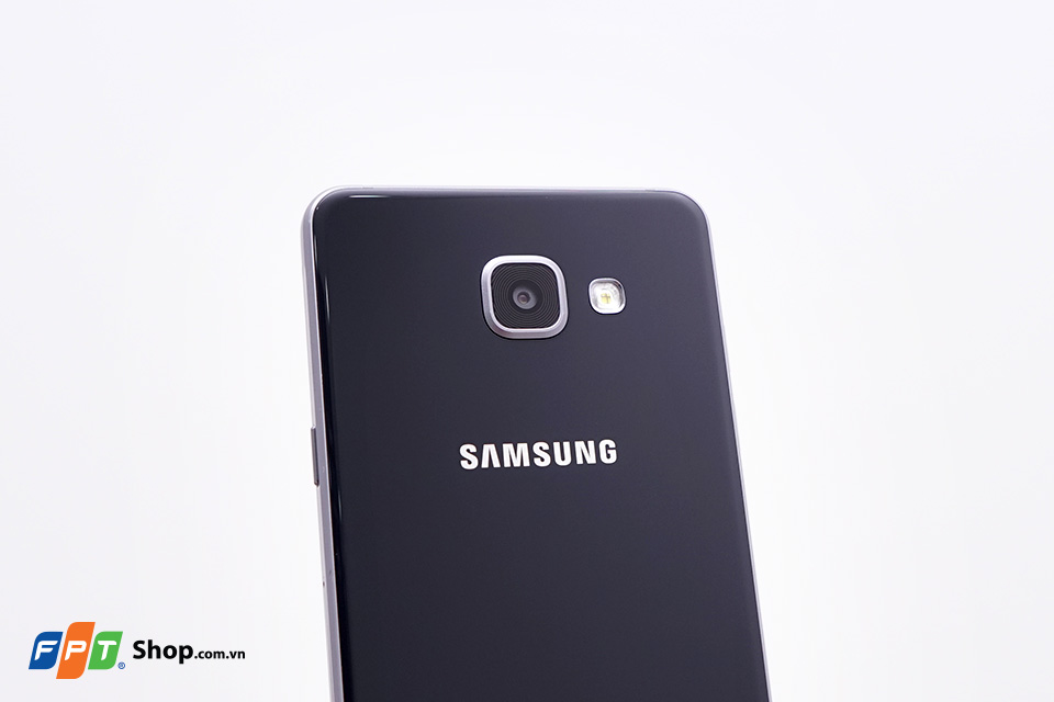 camera Samsung Galaxy A5 2016