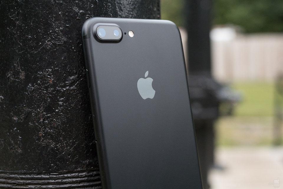 Nếu bạn thích chụp ảnh điện thoại đừng bỏ qua iPhone 7 Plus