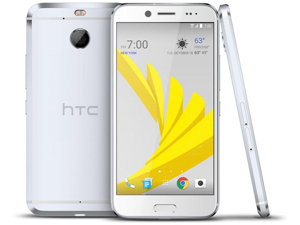 HTC Bolt sẽ chạy Android 7.0 ngay khi ra mắt