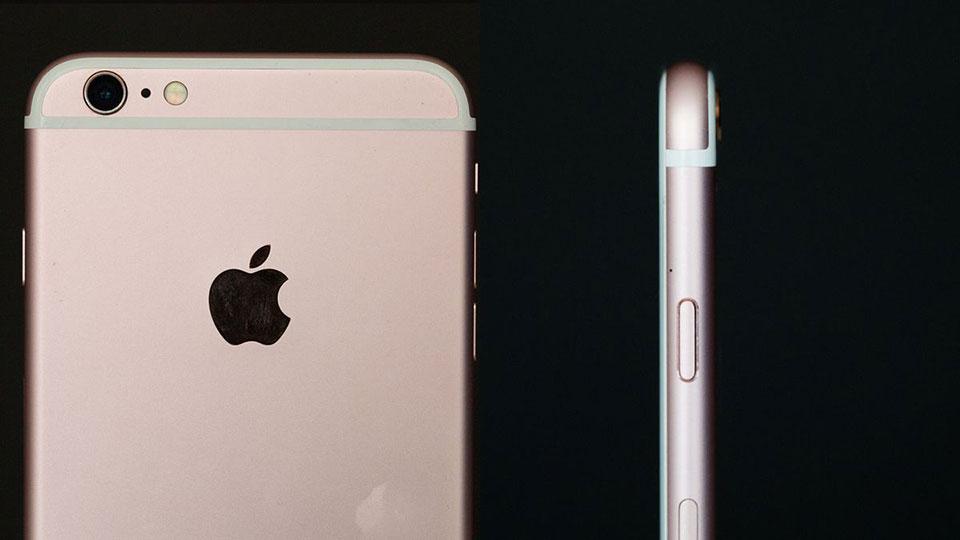 iPhone 6S Plus (2015)