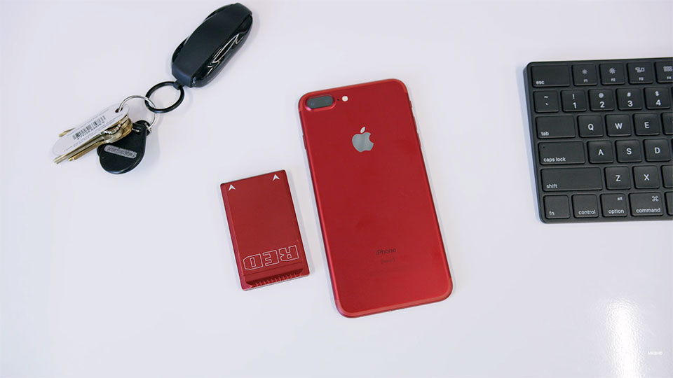iPhone 7 Plus RED Special Edition
