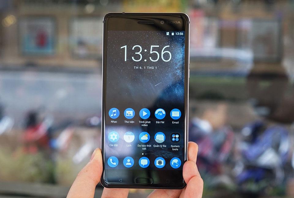 Tại sao Nokia 9 có thể là smartphone tốt nhất 2017?