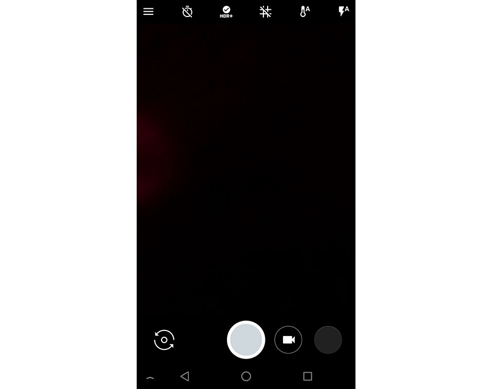 Trải nghiệm app camera Pixel 2 lên smartphone Android