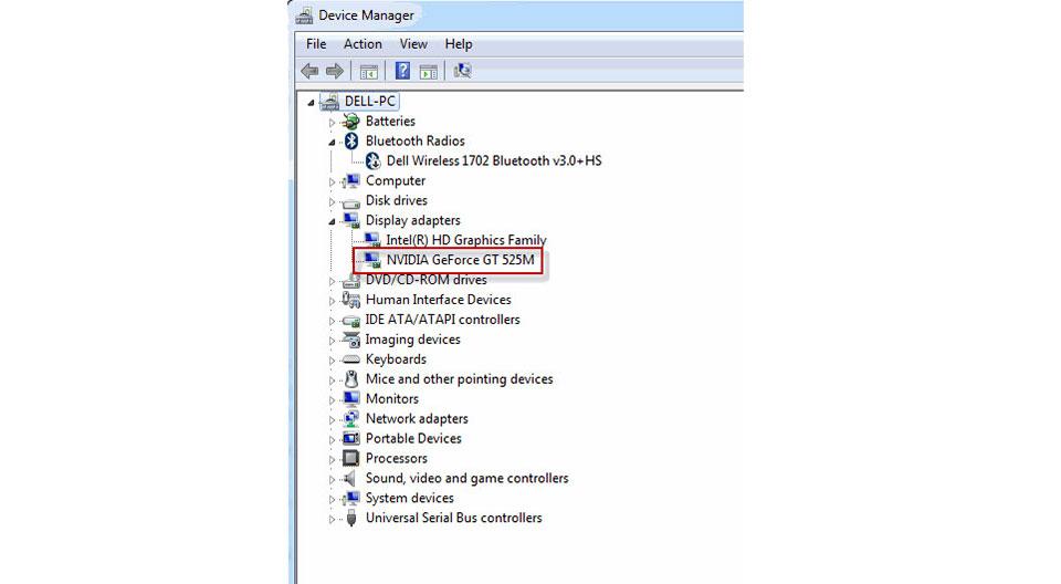 Làm sao để máy tính tự động bật/tắt Card rời ATI, AMD khi dùng các chương trình nặng