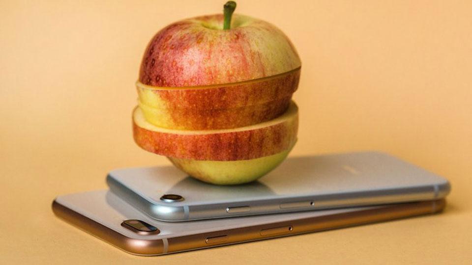 iPhone 8 Plus: Hình dáng cổ điển, công nghệ tương lai