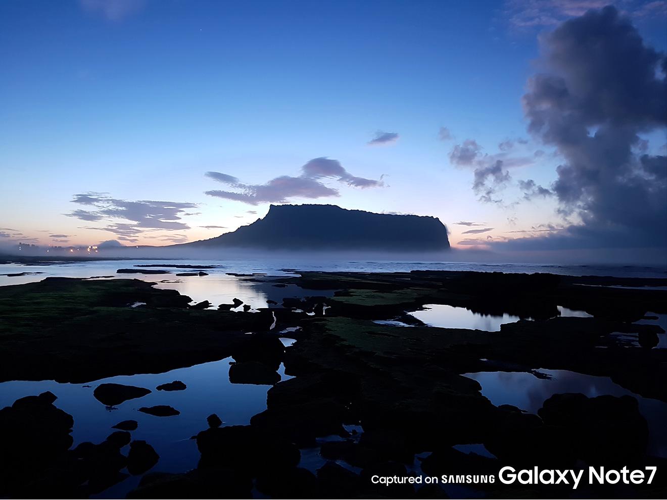 Ngắm nhìn những hình ảnh tuyệt đẹp chụp từ camera Galaxy Note 7