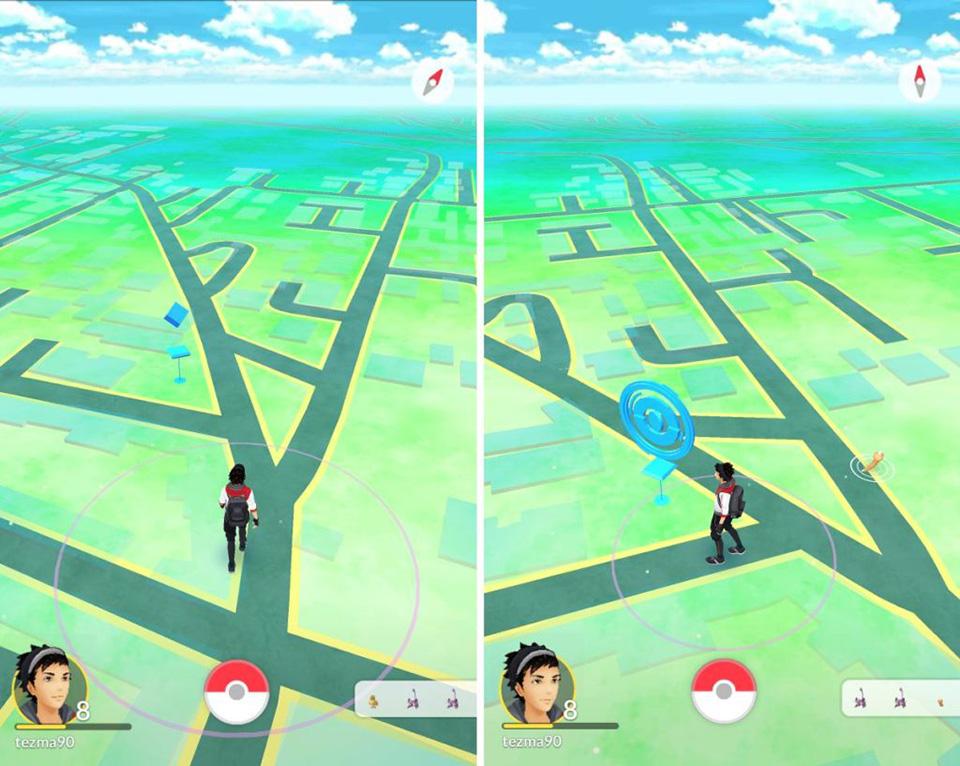 Cách kiếm Pokecoins miễn phí trong game Pokemon Go