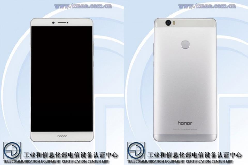 Huawei sắp có phablet với màn hình lên tới 6.6 inch