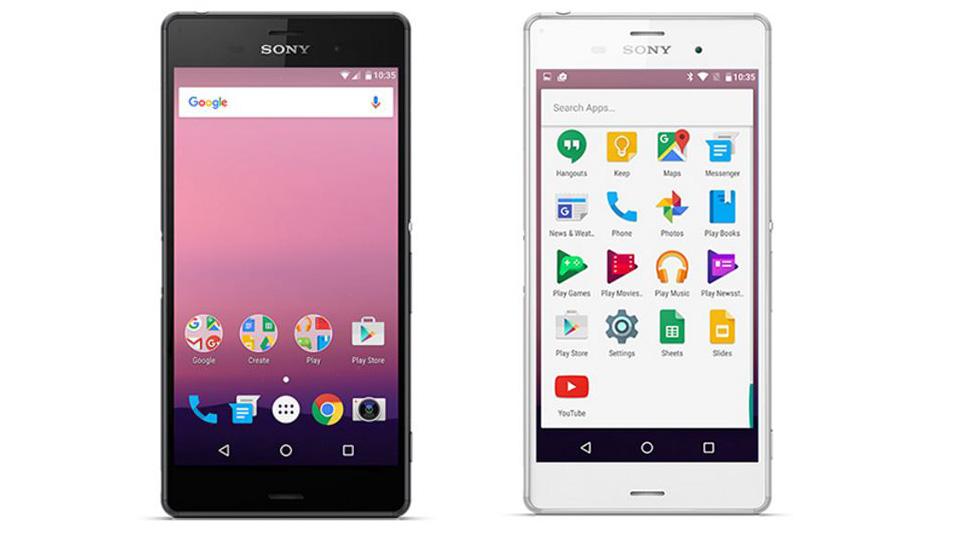Hướng dẫn nâng cấp Android 7.0 N cho Sony Xperia Z3