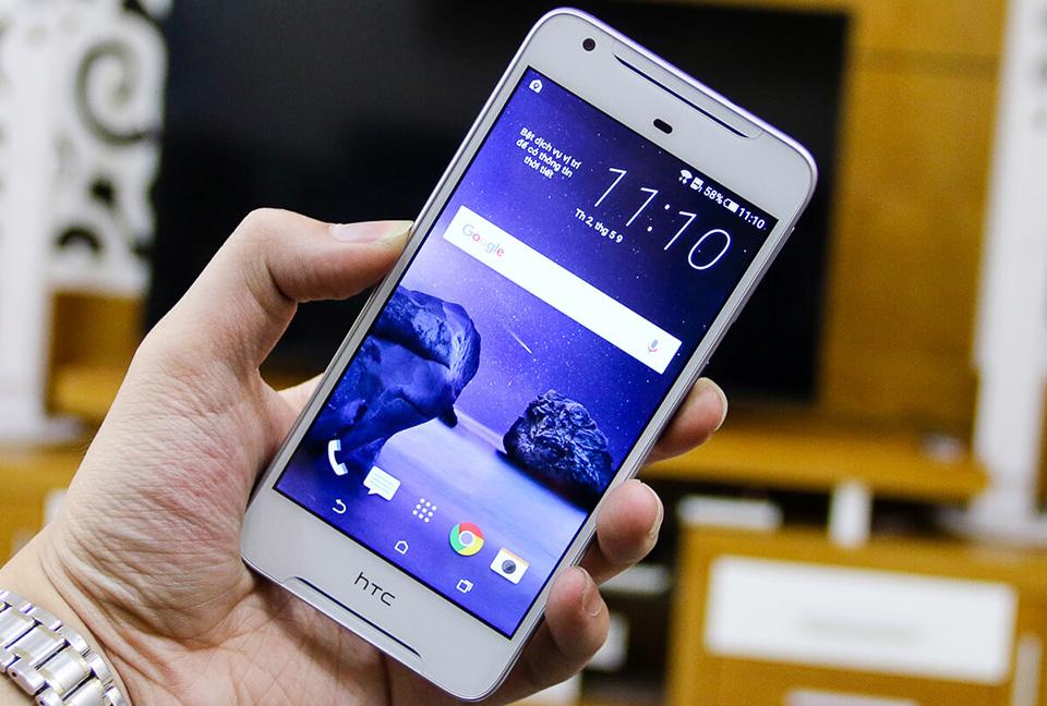 6 smartphone RAM 3GB tầm giá 5 triệu đồng