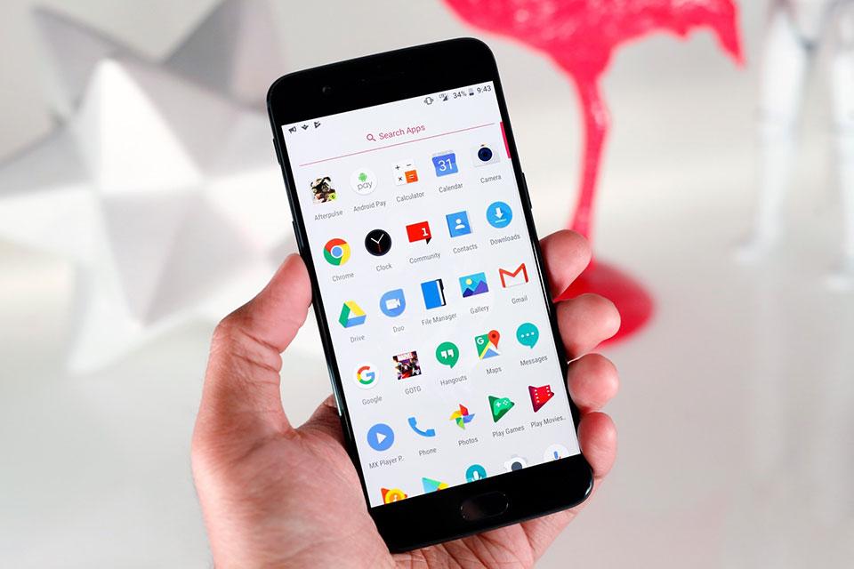 Trải nghiệm OnePlus 5