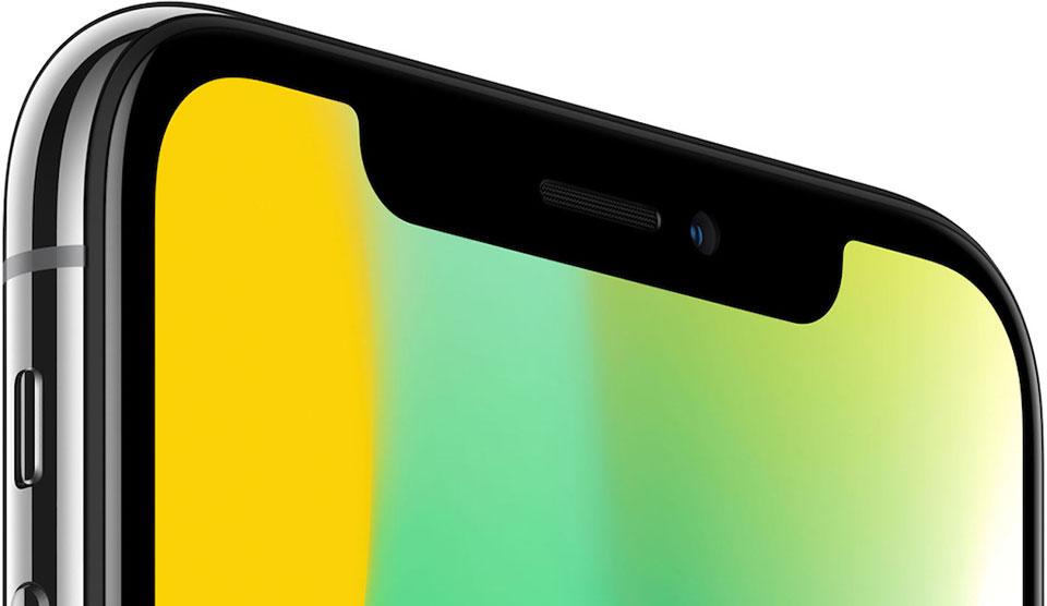 Lý do để bạn nên chọn iPhone X thay vì iPhone 8