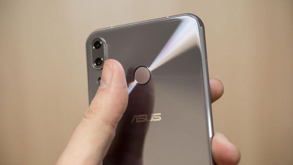 Tìm hiểu về AI Camera Smart trên Asus ZenFone 5