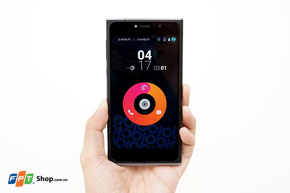3 lựa chọn sáng giá khi mua smartphone có đèn flash trước
