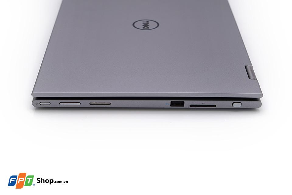 Đánh giá Dell Inspiron 7359 tại FPT Shop