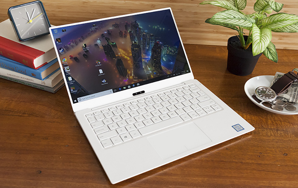 Dell XPS 13 9370 [2018] 1