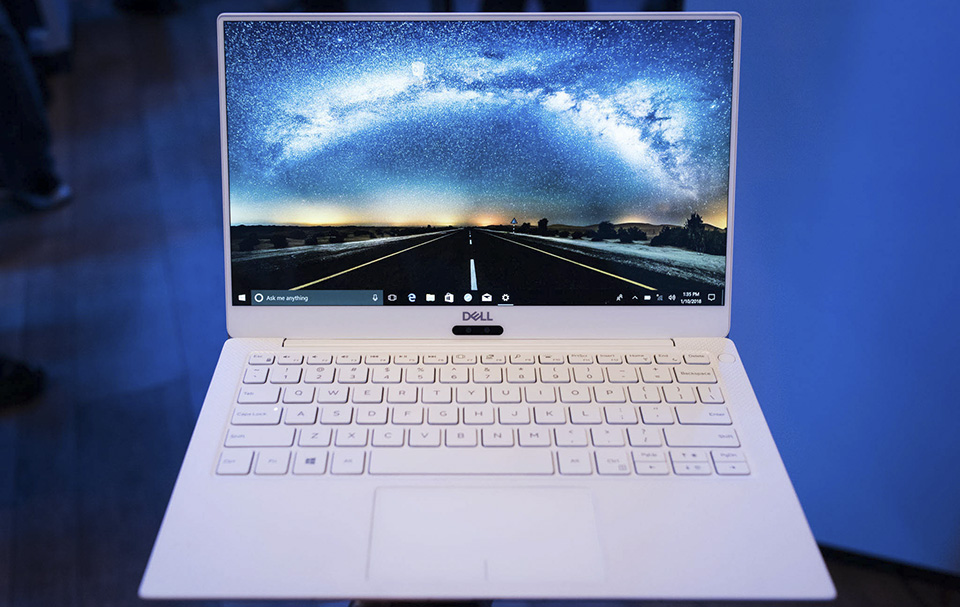 Dell XPS 13 9370 [2018] 3