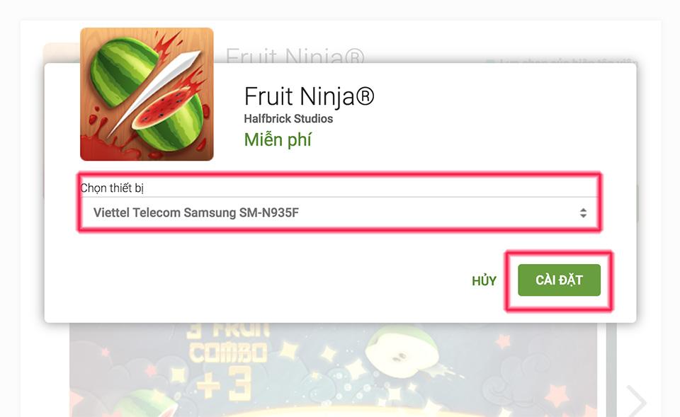 Cài đặt ứng dụng Android 05