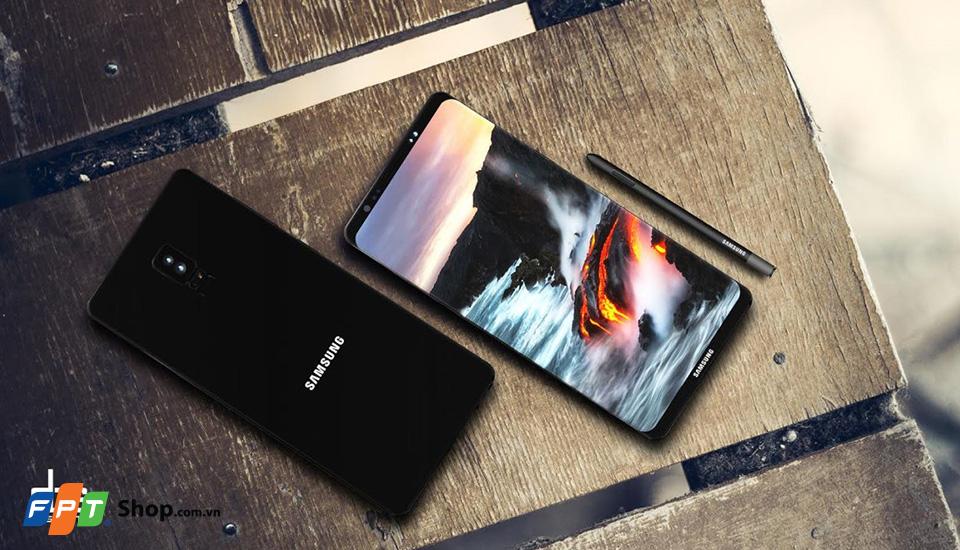 Samsung Galaxy Note 7 vs Galaxy Note 8 06