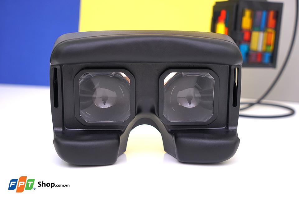 Trên tay kính thực tế ảo ANT VR
