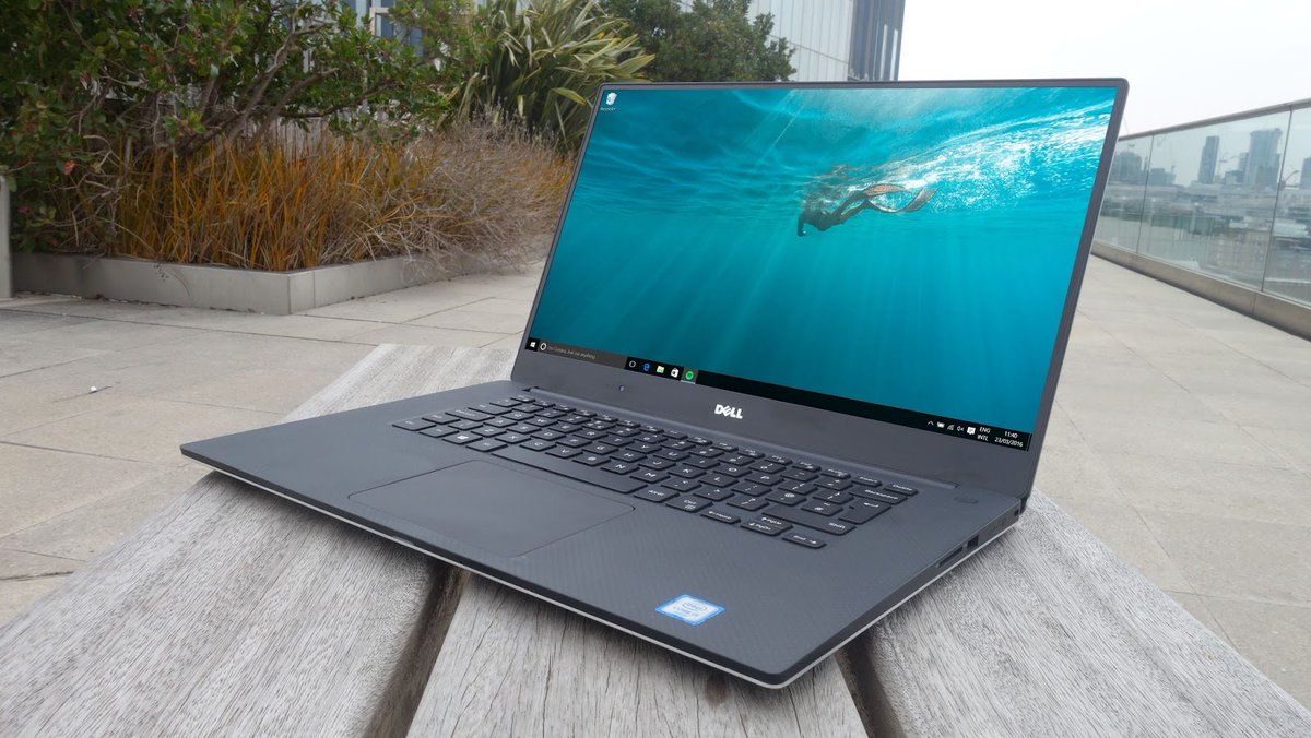 laptop dell core i5 cu gia re