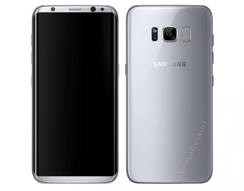 Vì sao Galaxy S8 được nhiều người mong chờ 1