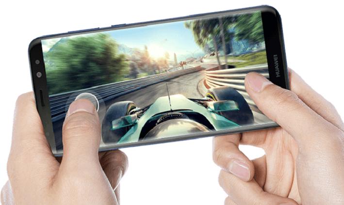 Huawei Nova 2i (5,99 triệu đồng)