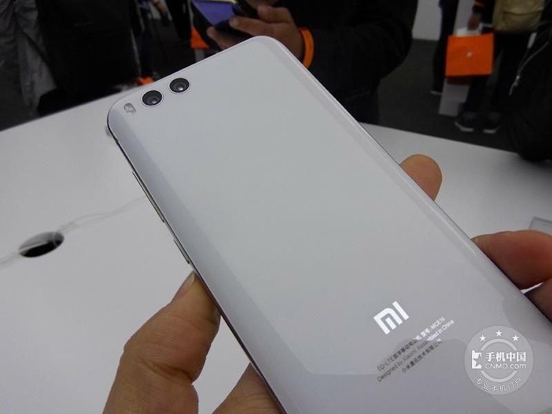 Xiaomi Mi 6 White