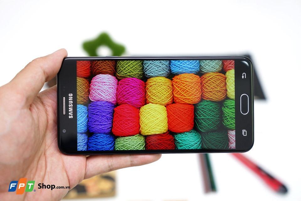 Galaxy J7 Prime chính thức ra mắt người dùng Việt 3