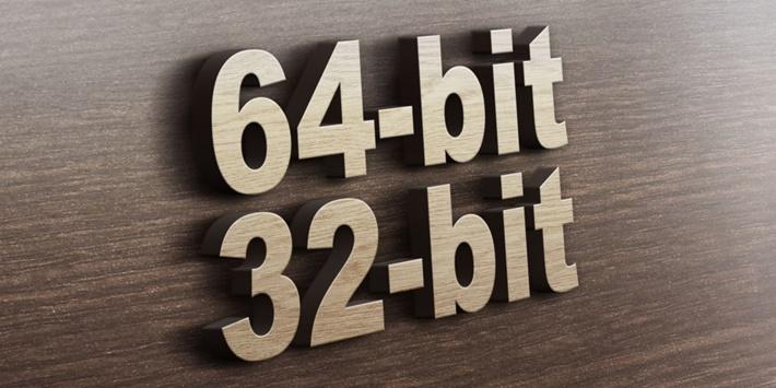 Cách kiểm tra iPhone 32bit hay 64bit