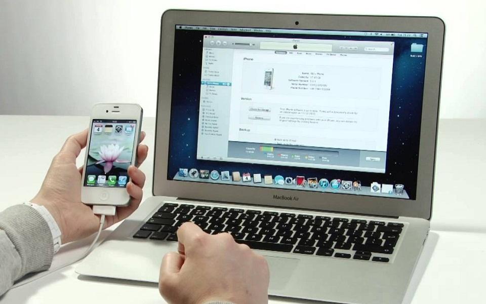 Những điều cần biết để iPhone không bị hacker tấn công